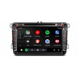 Ford 2006-2012 Android Multimedija Xtrons PC78FSF-B
